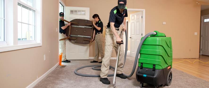 Caln, PA residential restoration cleaning